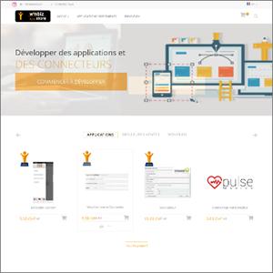 Winbiz AppStore